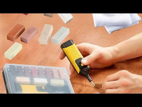 5 чудо средств от царапин на полу и мебели с AliExpress