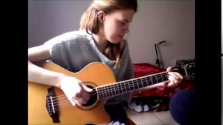 Baixar Summertime - Billie Holiday (Gabrielle Grau acoustic cover)
