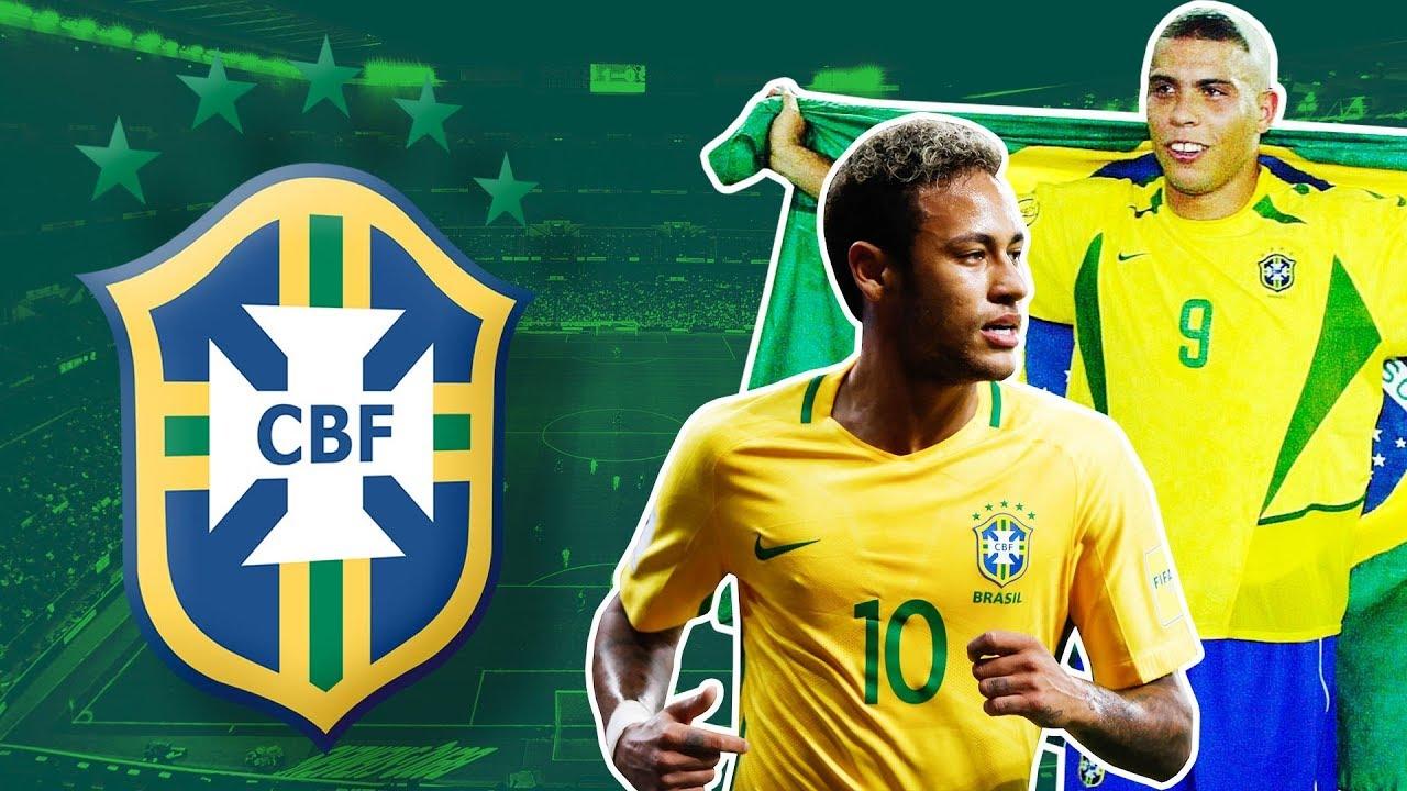 c8329496cd06 Neymar vs Ronaldo vs Pele  which legendary Brazil era had the best  attackers