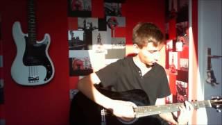 r5 loud acoustic guitar cover