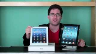 3rd Generation iPad Review