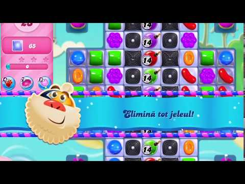 Candy Crush Saga Level 3090 NO BOOSTERS (second version)