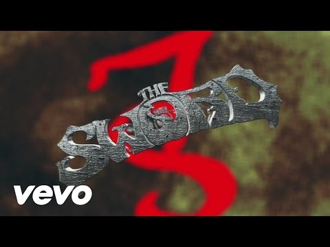 The Sword - Apocryphon (Lyric Video)