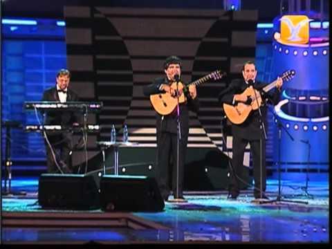 Los Indolatinos, Humor,  Festival de Viña 2004