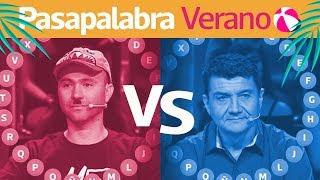 Pasapalabra | Mario Cuche vs Cristián Manríquez