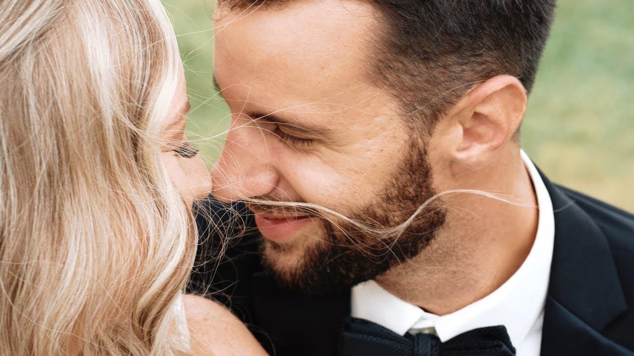 Sky Ridge Ranch Wedding Video | Montana Wedding Videographer