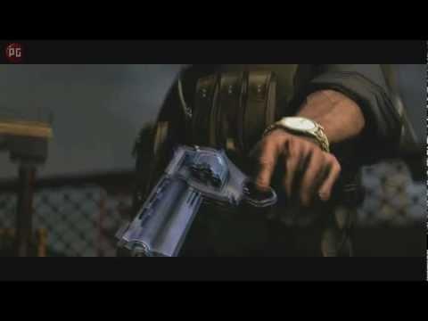 Max Payne 3 - Trailer 2 rus