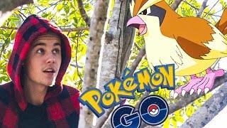 10 ЗНАМЕНИТОСТЕЙ, КОТОРЫЕ ПОМЕШАЛИСЬ НА Pokemon Go