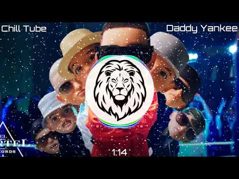 Daddy Yankee - Que Tire Pa' 'Lante (Bass Boosted)