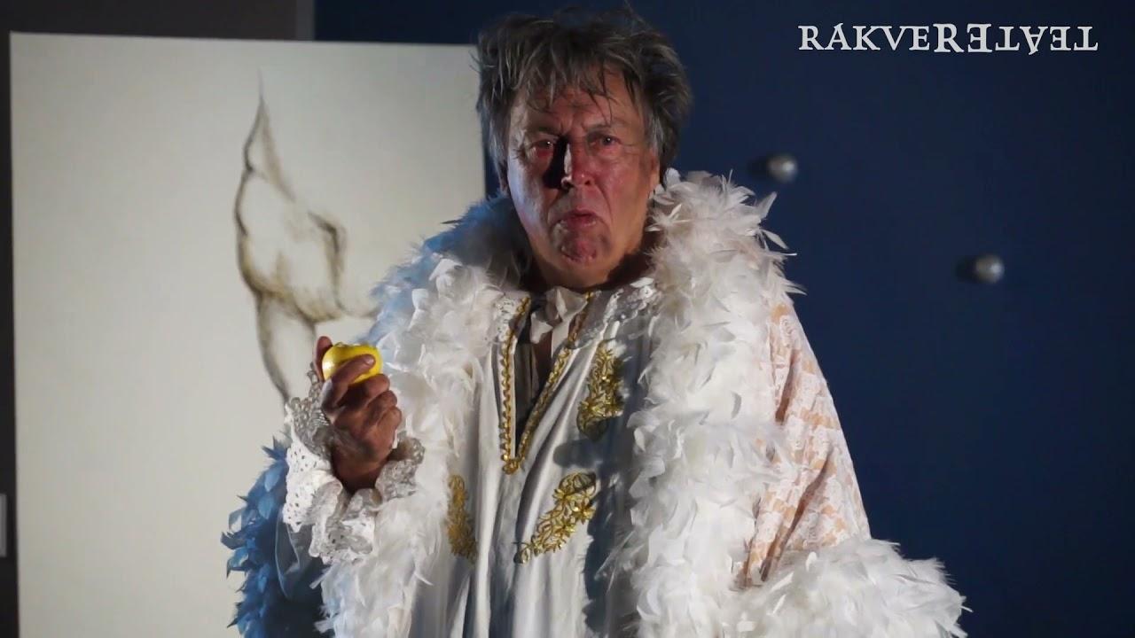 """Rakvere Teater """"Miks Jeppe joob?"""""""