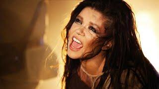 Ruslana - Це - Ей-форі-Я! (Official music video) (Ukrainian version)