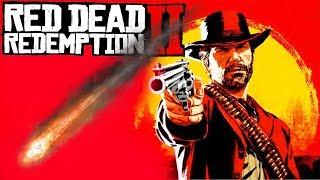 Red Dead Redemption 2 Easter Eggs - METEORITE CRASH SITE EASTER EGG