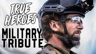 Military Tribute - Andy Stumpf Speech by Jocko Willink