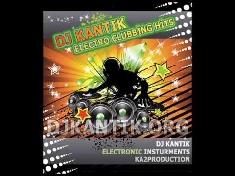 Dj KaNTiK Last Dance Culo (Ka2Production) (Best Hits Top) Music 2010 club electro