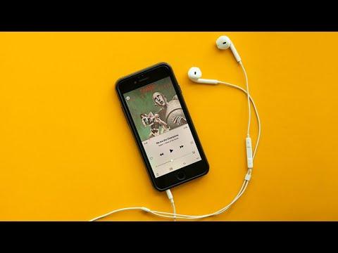 Как скачать бесплатно музыку на IOS