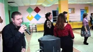 2013год Свадьба в Рубцовске (ведущая Наталья Герман)
