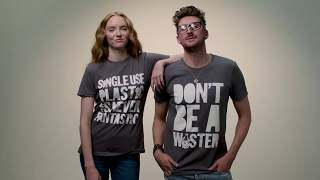 BRITA #swapforgood with Henry Holland and Lily Cole