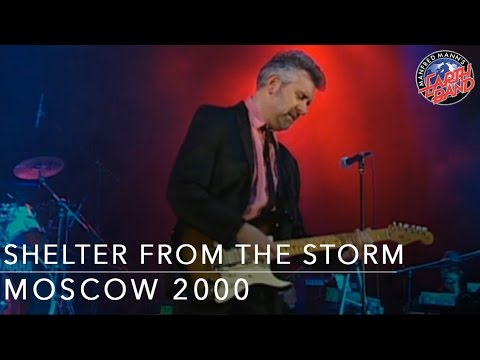 Shelter From The Storm - Angel Station in Moscow, Manfred Mann's Earth Band