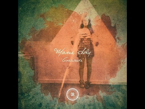 For The Front - Marie Joly Aqua Bassino Karizma - Gratitude Album - Offering Recordings