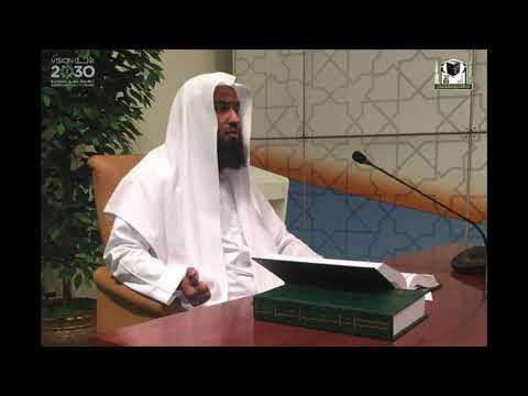 Download 046 - Surah Al-Ahqaf by Sheikh Abdullah Bu'ayjaan - سورة الأحقاف كاملة الشيخ عبدالله البعيجان