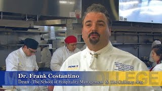 America's Best High School Chef  - (FEATURE Video)