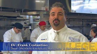 America's Best High School Chef  - (FEATURE Video)