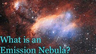 Emission Nebula Photos