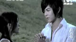Yong Bu Xiao Shi De Cai Hong         MV by Genie Zhou.flv