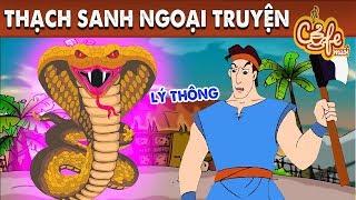 Phim hoạt hình hay nhất - THẠCH SANH NGOẠI TRUYỆN - Quà tặng cuộc sống - Truyện cổ tích - Phim hay