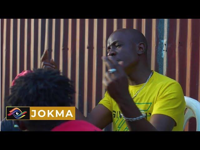 Mbogi Genje - Full Degree (Official Music Video)