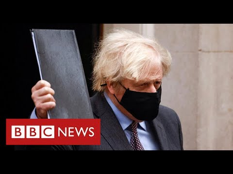 Boris Johnson announces lifting of lockdown …