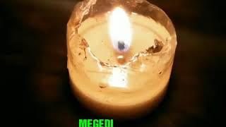 Megedi-Putri Bulan(karaoke)