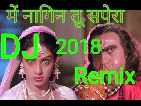 Me nagin tu sapera DJ Remix song 2018 | dj Kamlesh chhatarpur | dj sagar  Rath by dj king Dj Kamlesh chhatarpur