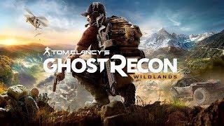 LIVE | Ghost Recon Wildlands - Bingók és Niki