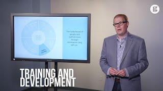 The HR Model: Training and Development