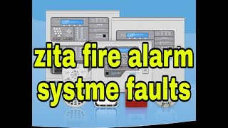 Addressable Fire Alarm Control Pa - Renault Occasion