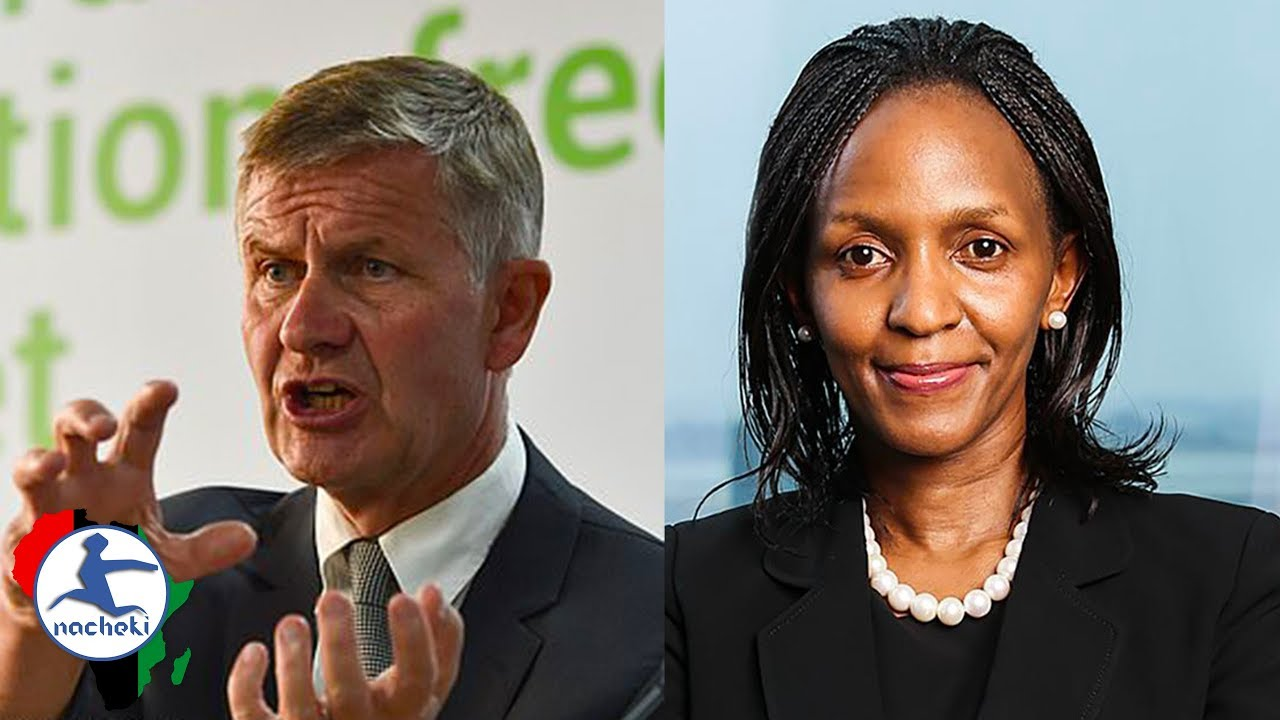 African Replaces Corrupt Head to Lead the UN Environment Programme