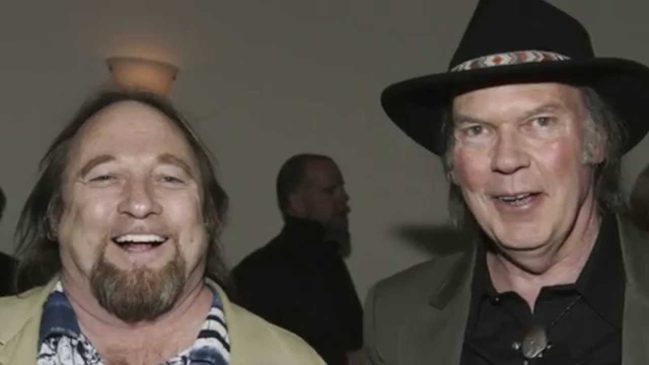 stephen stills and neil young relationship