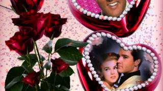 Elvis Presley & Ann Margret - Today Tomorrow And Forever  ( Best Viwed In 1080p HD )