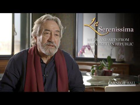 La Serenissima: The Orient