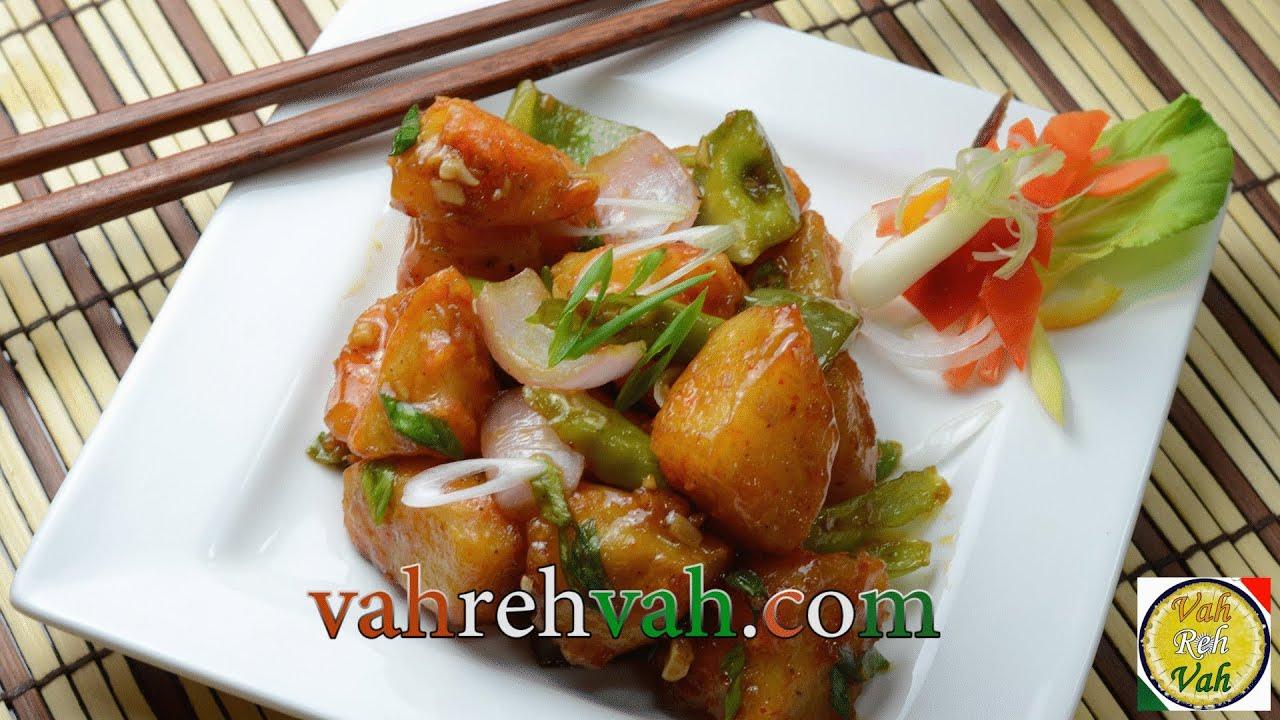 how to make badusha vahrehvah