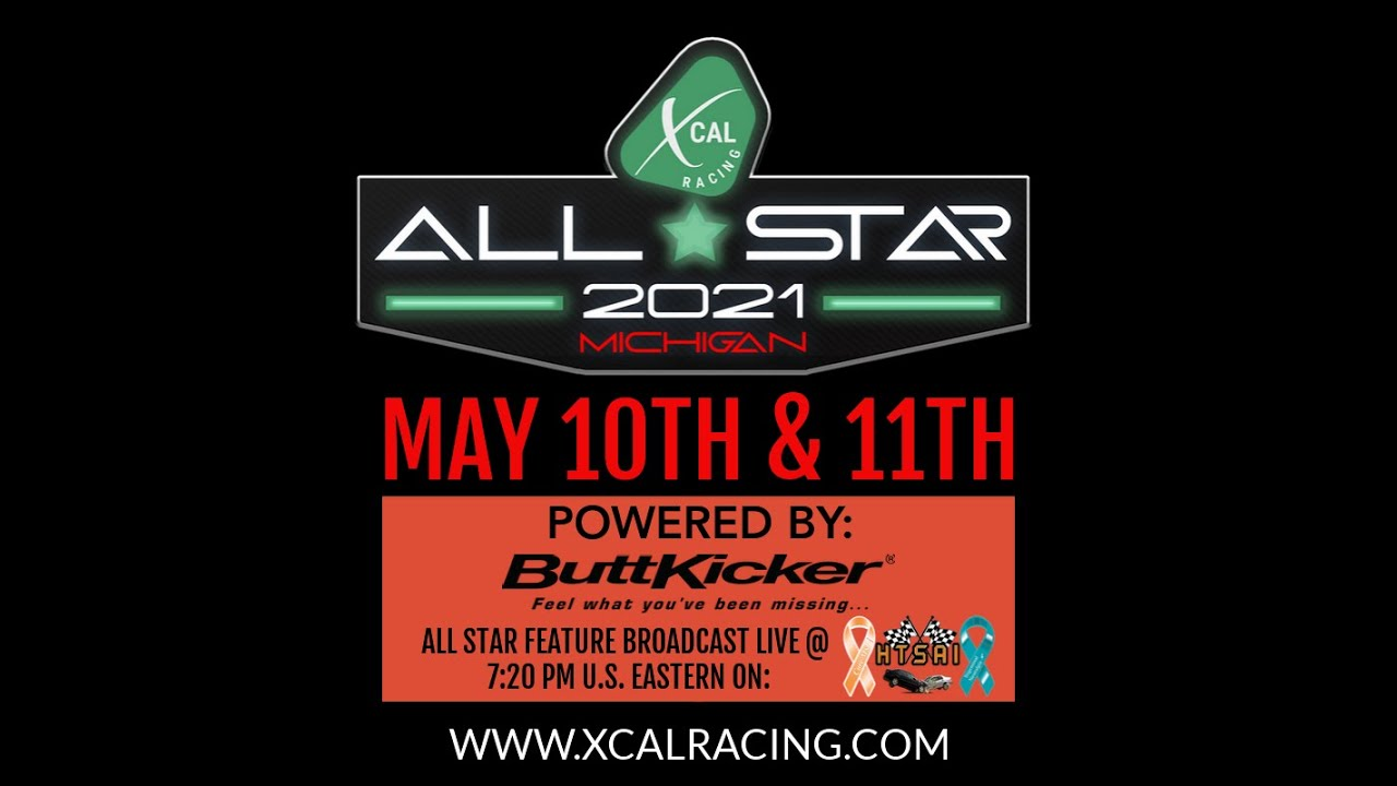 XCAL ALL STAR RACE