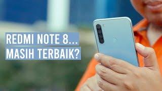 Review Xiaomi Redmi Note 8 : Terbaik Untuk 2019 ?