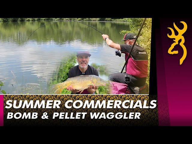 Summer Commercial Fishing Secrets 2021