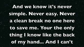Breathe - Taylor Swift - Lyrics