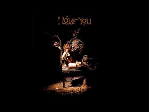 I Love You - Flies (1991)