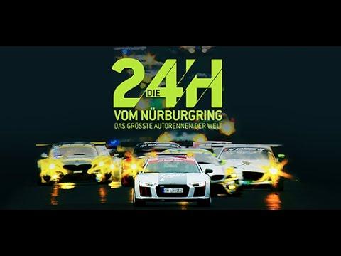Die 24 Stunden Vom Nürburgring  Das Größte Autorennen Der