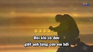 karaoke buon cua anh