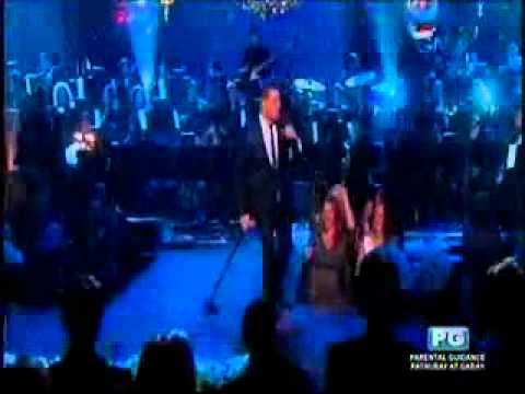 A MICHAEL BUBLE CHRISTMAS SPECIAL PART 1/6