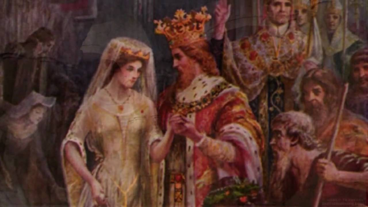 an analysis of the legend of merlin myth or reality The legend of merlin and vivien has survived throughout again permanently and reenter the real story of merlin and vivien, merlin falls in love with.